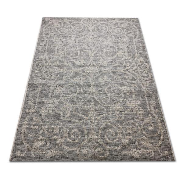 klasyczny dywan sznurkowy