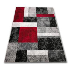 kwadraty czerwone